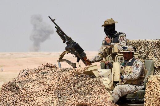 В Индии 17 военнослужащих погибли после атаки боевиков на лагерь у границы с Пакистаном
