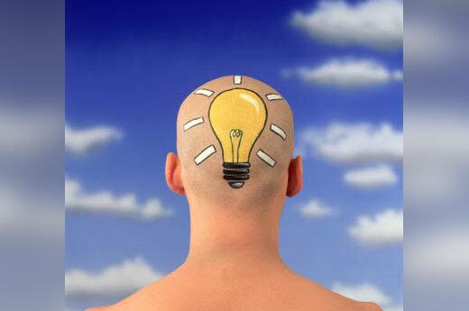 idėja, mintis, galvoti, mąstyti, žmogus, intelektas, mokslas