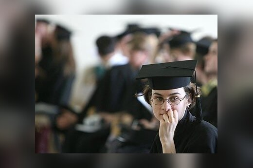 В новом рейтинге репутации вузов нет университета из РФ