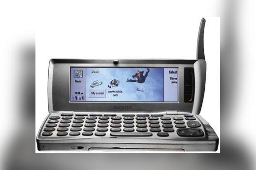 """""""Nokia 9210"""""""