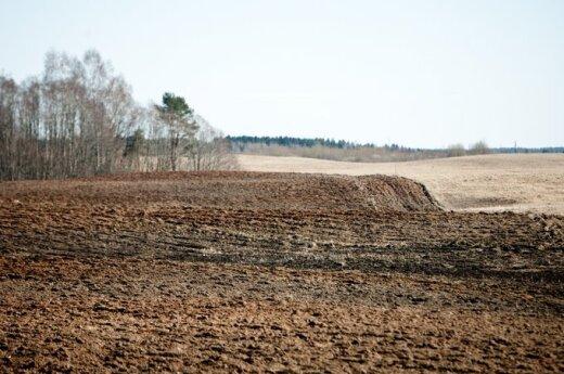 Мошенники обманывают жителей в связи с налогом на землю