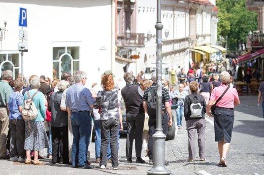 Литва выбывает из Всемирной организации по туризму