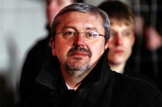 Совет ЛРТ оставил Сяурусявичюса на посту гендиректора