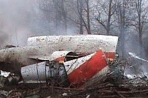 Prokuratura postawiła Rosjanom zarzuty ws. katastrofy w Smoleńsku
