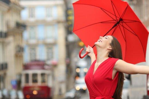 Įkvepiantis gegužės horoskopas: svarbios permainos džiugins ne visus
