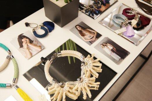 Vilniuje atidaryta didžiausia Latvijos mados momentinė parduotuvė