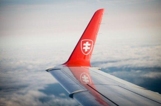 Vilnius-Paris flights delayed due to anti-terrorist operation