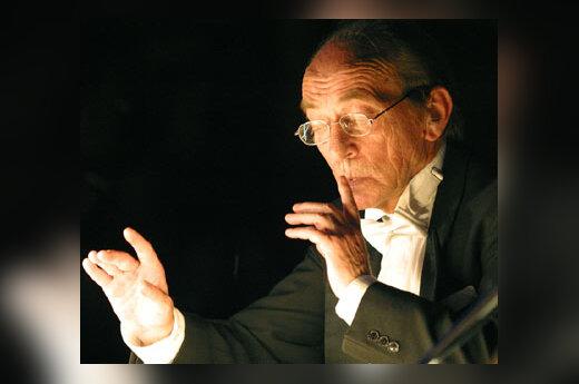 Lietuviu dirigentas aleksa