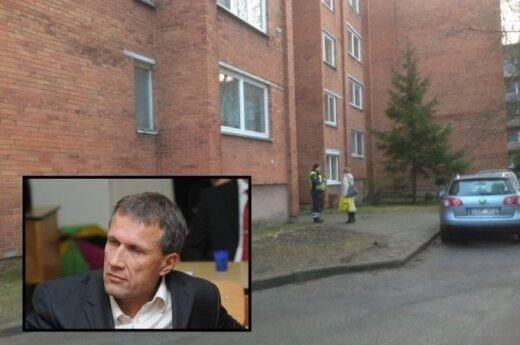 В Клайпеде застрелен бизнесмен