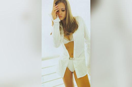 Sexy - Magdalena Wrobel