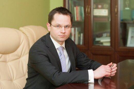 Butkevičius: Wiceminister kultury pośpieszył się z oświadczeniem