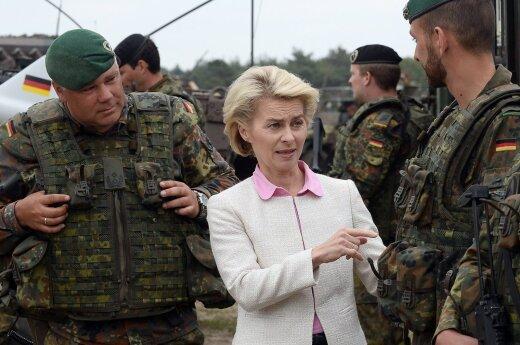 Новый главком НАТО в Европе Скапаротти не ожидает изменений в поведении России на Донбассе - Цензор.НЕТ 8462