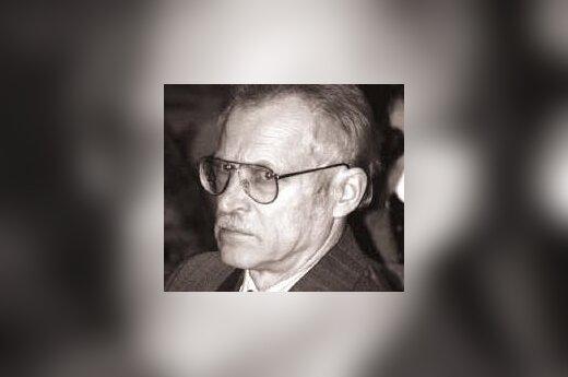 B.J.Kuzmickas