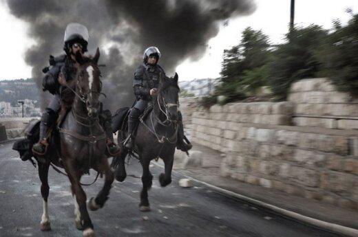 Власти Израиля открыли Храмовую гору для посещения