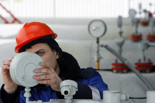 Poland and Baltics to sign strategic gas pipeline deal
