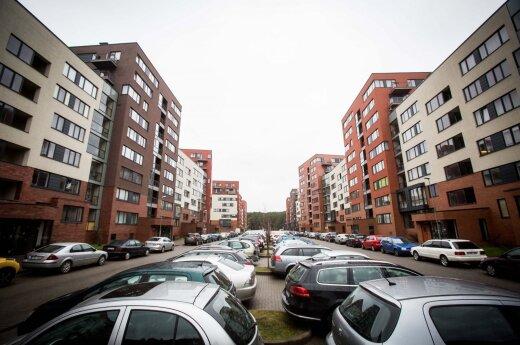 W Polsce brakuje mieszkań
