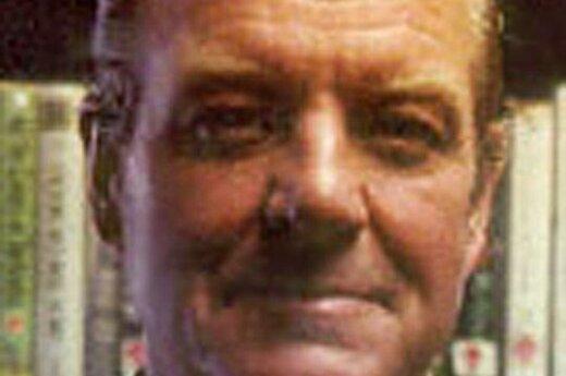 Умер расист, убивший охранника в музее Холокоста