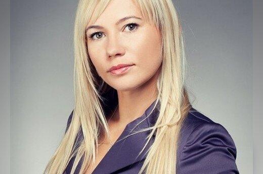 Inga Žemantauskaitė