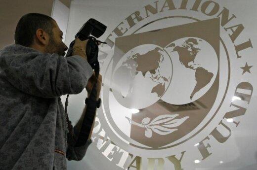 МВФ проспонсирует Лукашенко вместо Кремля