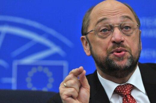 Przewodniczący Parlamentu Europejskiego: Litwa może być wzorem dla innych