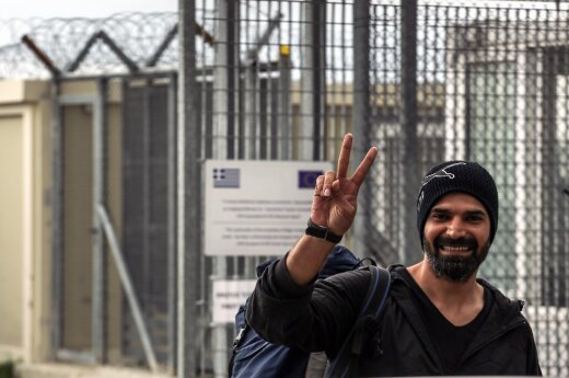 European cities demand a say in refugee policy