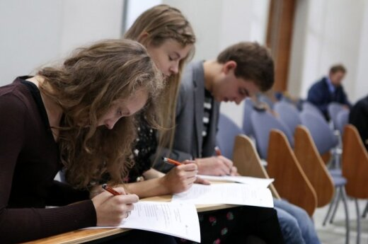 Studia w Polsce. Egzaminy wstępne