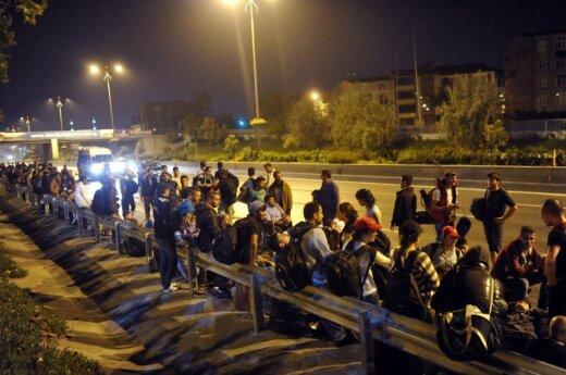Выплаты беженцам сократятся вдвое