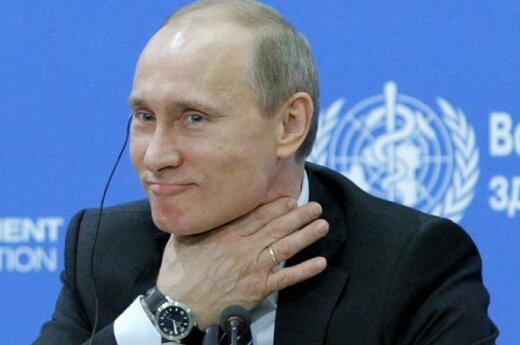 Maciążek: Czy 70 urodziny Putin także będzie świętował jako rosyjski Prezydent?
