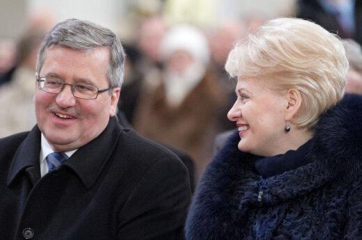 List otwarty: Nie poddać się litewskim sugestiom do zbudowania teatralnych stosunków