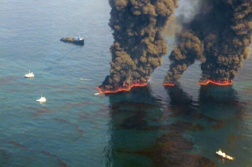 США выставили BP очередной счет на $100 млн