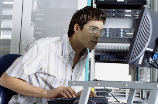 Shortage of IT specialists to hit 10,000 in Lithuania by 2020