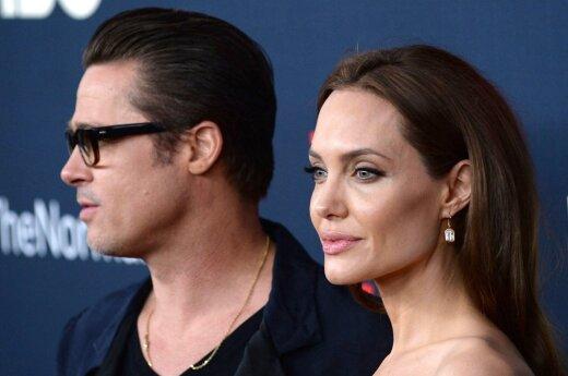 СМИ: Брэд Питт отказался рекламировать новый фильм из-за развода