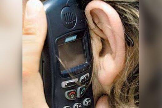 Мобильные телефоны могут вызвать аллергию