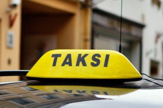 Грузины проникли в Эстонию на литовском такси