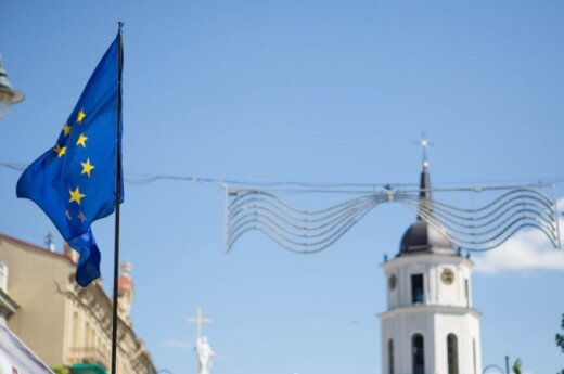 Will Lithuania survive without EU structural funds?