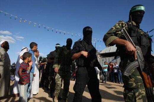 Izrael: Będzie rozejm?