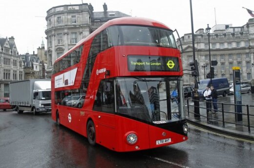 Polak pobity przez 15-latka w autobusie miejskim!