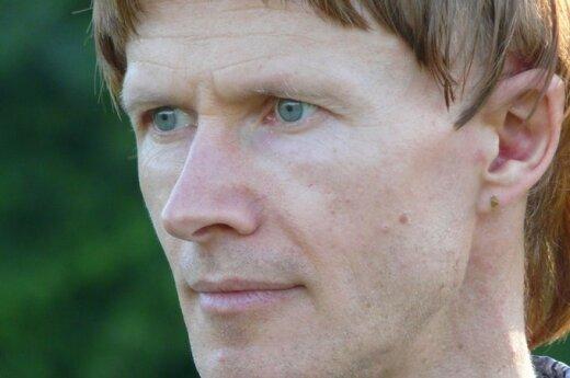 Lukas Devita (A.Daujotaitės nuotr.)