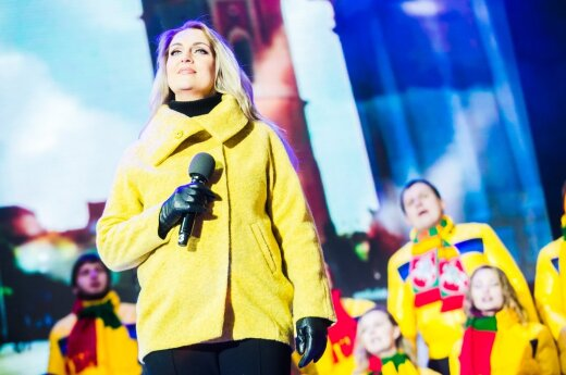 Atviras laiškas LNK: šventinis koncertas – pasityčiojimas iš žiūrovų