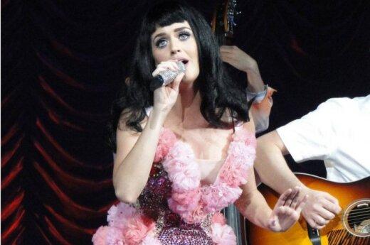 Katy Perry zakłada własną wytwórnię płytową