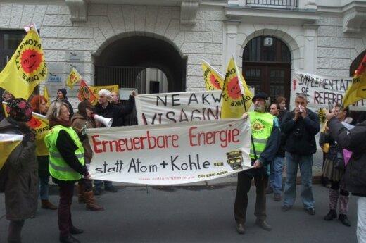 Kraje bałtyckie powołają spółkę, które zdecyduje w sprawie budowy nowej elektrowni