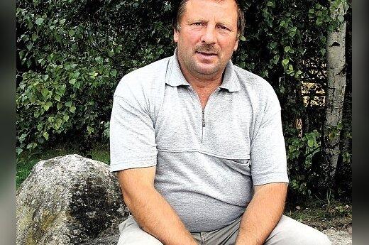 Petras Lukoševičius