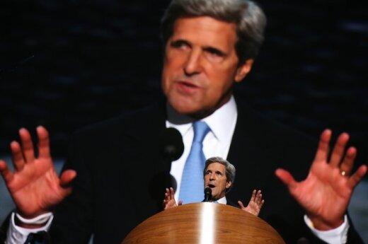 Johnas Kerry