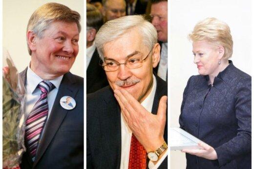 Президентские выборы: у кого из кандидатов самая толстая мошна