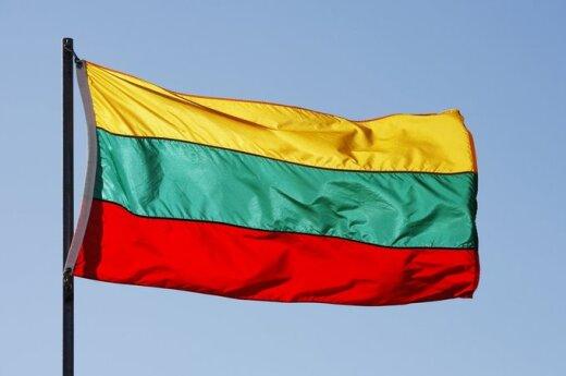 Литовцы Петербурга отметили годовщину восстановления Независимости Литвы