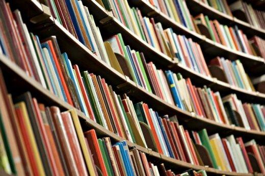 V. Normanas. Keturios knygos - lyg pro padidinamąjį stiklą
