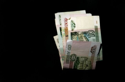 Минфин: резких скачков курса рубля больше не будет
