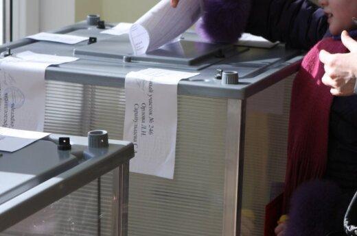Путин увеличил штрафы за фальсификации на выборах