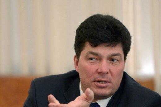 """Вице-президентом """"Транснефти"""" станет Маргелов"""