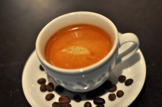 Правильный кофе для похудения?